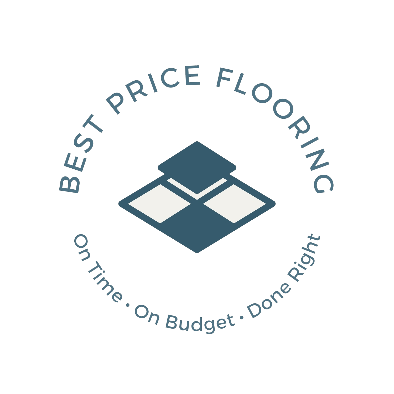 Best Price Flooring Logo